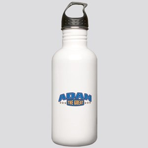 The Great Adan Water Bottle