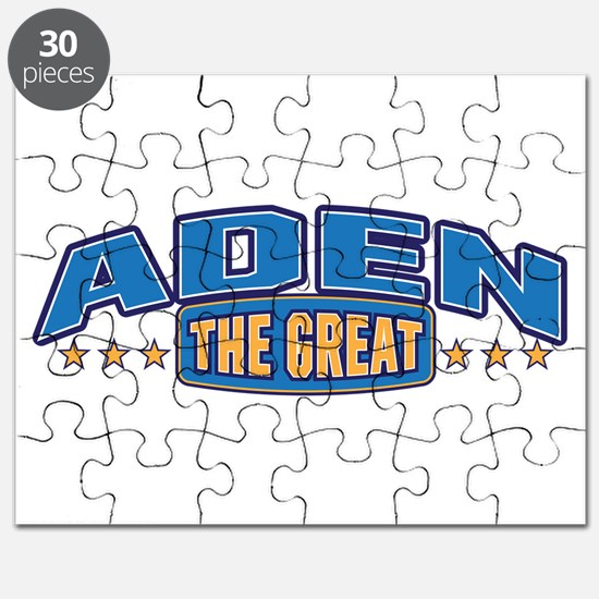 The Great Aden Puzzle
