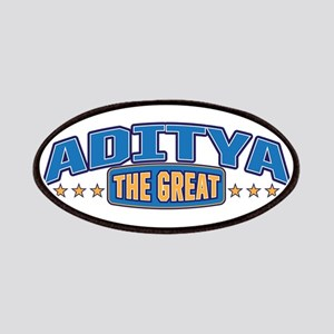The Great Aditya Patches