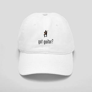 Classical Guitar Cap