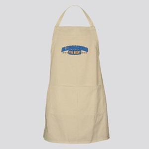 The Great Alessandro Apron