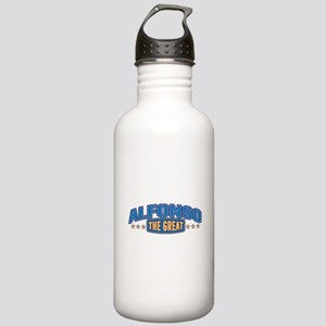 The Great Alfonso Water Bottle