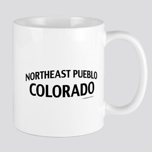 Northeast Pueblo Colorado Mug
