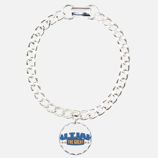 The Great Alijah Bracelet