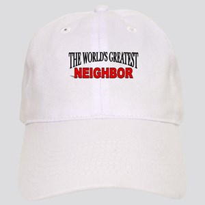 """The World's Greatest Neighbor"" Cap"