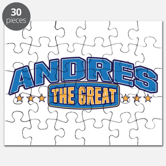 The Great Andres Puzzle