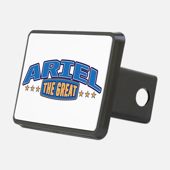 The Great Ariel Hitch Cover
