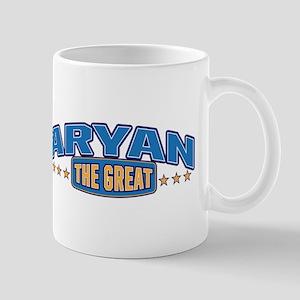 The Great Aryan Mug