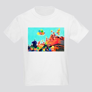 The Pride Festival Party  Kids T-Shirt