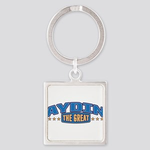 The Great Aydin Keychains