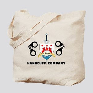 ONeal Handcuff Company Tote Bag