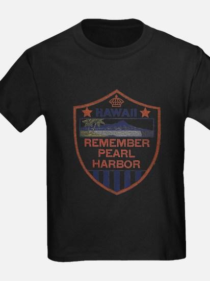 Remember Pearl Harbor T