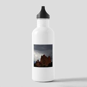 Garden of the Gods (B) Water Bottle