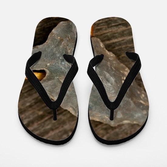 Cool Americans native Flip Flops