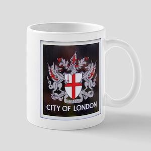 City of London Crest Mug