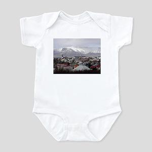 Reykjavik Blues Infant Bodysuit