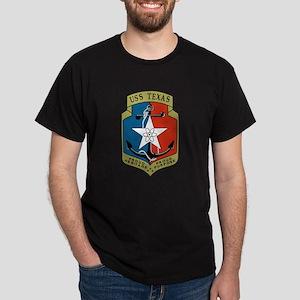 USS Texas (CGN 39) T-Shirt