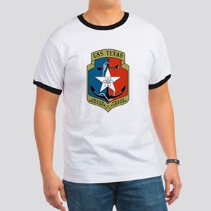 USS Texas (CGN 39) T-Shirt