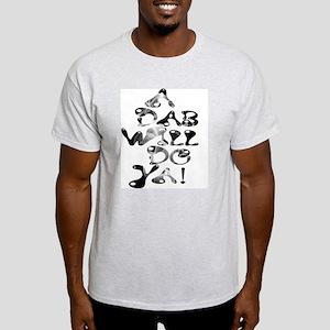A Dab Will Do Ya! T-Shirt