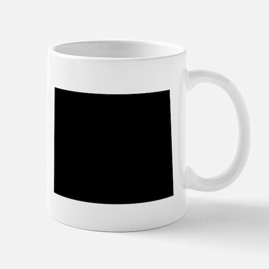 State of North Dakota Mug