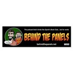 BTP Bumper Stickers