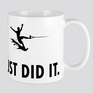 Waterskiing Mug