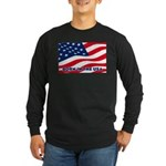 Born in the USA Long Sleeve T-Shirt