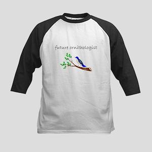 future ornithologist Baseball Jersey