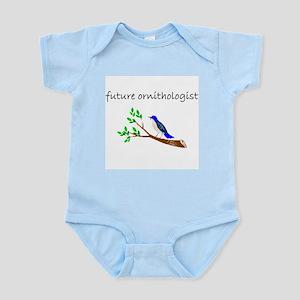 future ornithologist Body Suit