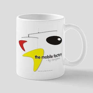 The Mobile Factory Mug
