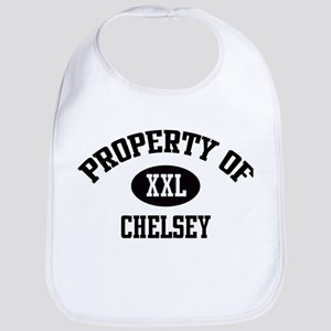 Property of Chelsey Bib