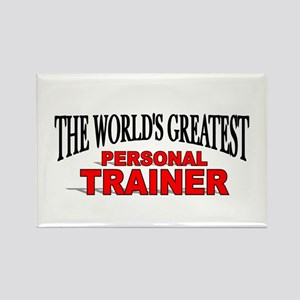"""""""The World's Greatest Personal Trainer"""" Rectangle"""