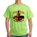 Spartan4 T-Shirt