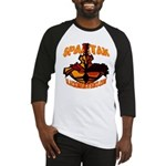 Spartan4 Baseball Jersey