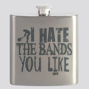 I Hate Bands You Like Flask
