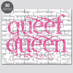 Queef Queen Puzzle