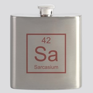 Sa Sarcasium Element Flask