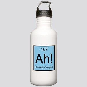 Ah! Element of Surprise Stainless Water Bottle 1.0