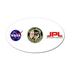 Galileo: Jupiter Wall Decal