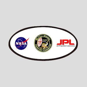 Galileo: Jupiter Patches