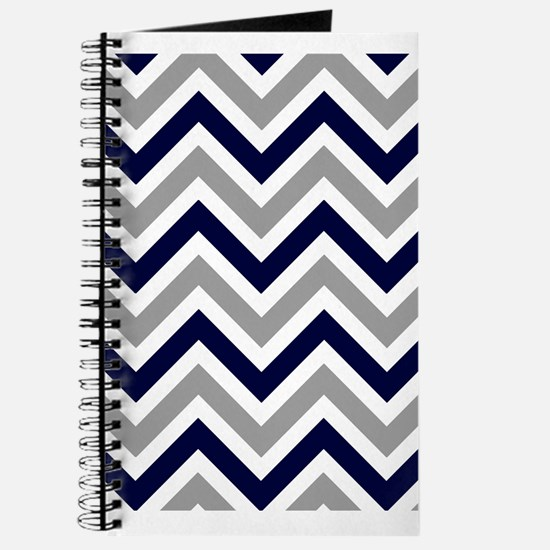 'Zigzag' Journal