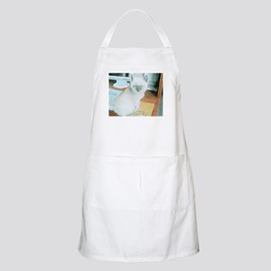 Where is the Mouse? Light Apron