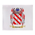 Chatenay Throw Blanket