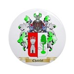 Chatelet Ornament (Round)