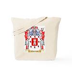 Chatelain Tote Bag