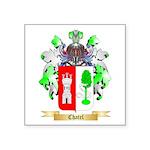 Chatel Square Sticker 3