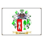 Chateau Banner