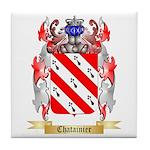 Chatainier Tile Coaster