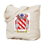 Chatain Tote Bag