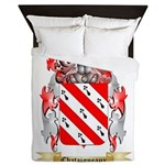 Chataigneaux Queen Duvet